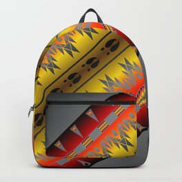 Elk Spirit (BRYB) Backpack