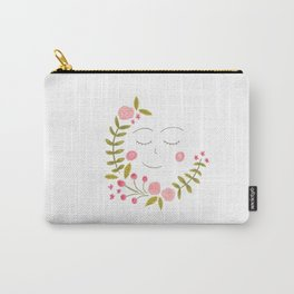 it's all about plants // 1 Carry-All Pouch