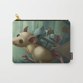 Pack Rat Carry-All Pouch