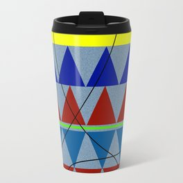 Back to Basics Travel Mug