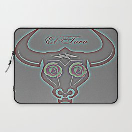 El Toro Laptop Sleeve