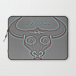 El Toro Laptop Sleeve