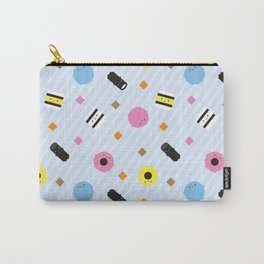 Kawaii Candy Liquorice Allsorts Carry-All Pouch
