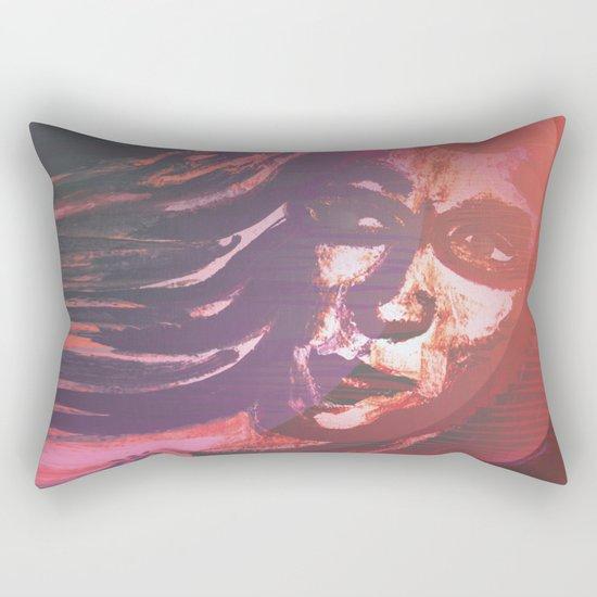 Meteor / 01-02-17 Rectangular Pillow