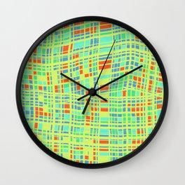 Programming Interrupted Wall Clock