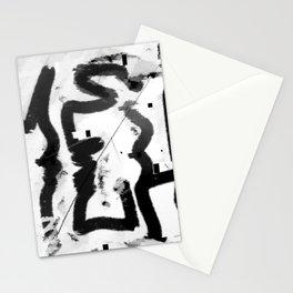 "Art ""ЧеН2"" abbreviation Stationery Cards"