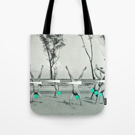 Form Tote Bag
