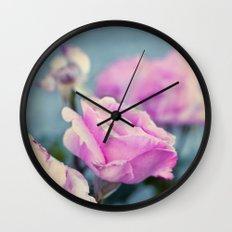 Delicada Wall Clock