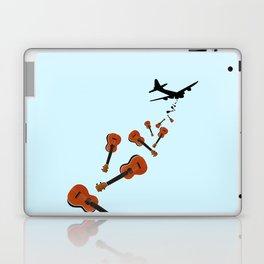 Uke Em Laptop & iPad Skin