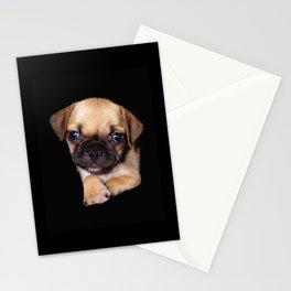 Puggle Stationery Cards
