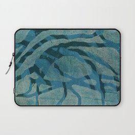 Abstract No. 126 Laptop Sleeve