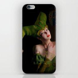 Foolish Love iPhone Skin