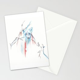 Hunter Stationery Cards