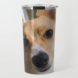 Bash Travel Mug