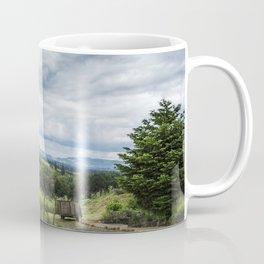 Growing Grapes Coffee Mug