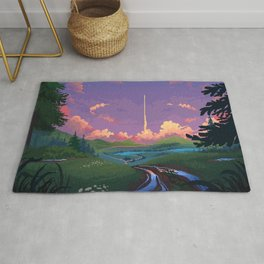 Going Home Rug