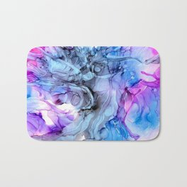At The Ballet Bath Mat