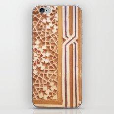 Moroccan Design iPhone & iPod Skin