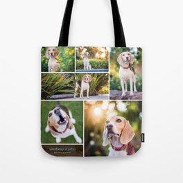 Gracie's Tote Bag Tote Bag