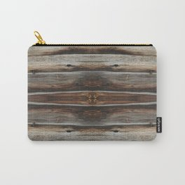 wood 2 Carry-All Pouch