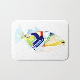 Humuhumunukunukuapua`a Bath Mat