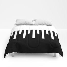 Oskarshamn 2 vers.1 Comforters