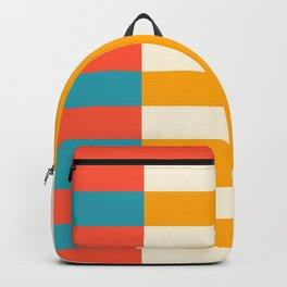 Summer Lines #3 Backpack