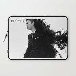 Chanyeol 1 Laptop Sleeve