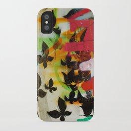 Stub iPhone Case