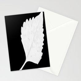 BE LIKE A LEAF #11 Stationery Cards