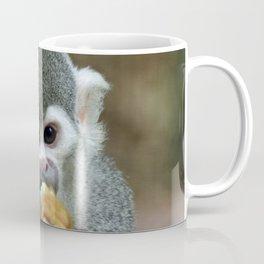 Common_squirrel_monkey_2015_0701 Coffee Mug