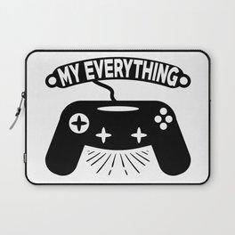 My everything Laptop Sleeve