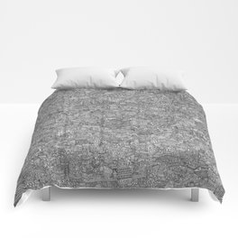 The Great City Comforters
