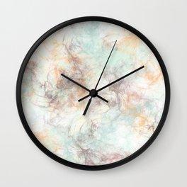 Pattern 75 Wall Clock