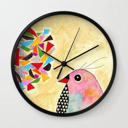 Jocelyn Wall Clock