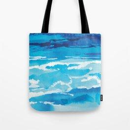 Ocean Dreaming Tote Bag