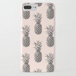 Pineapples V2 iPhone Case