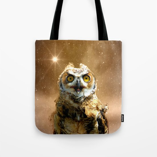 King of space Tote Bag