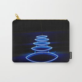 Up All Night Carry-All Pouch