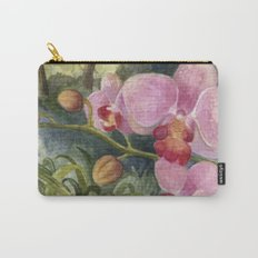 Orchid Beauty Carry-All Pouch