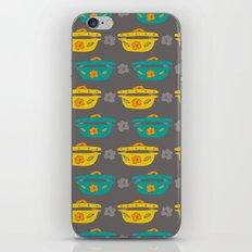 Casserole Dishes iPhone & iPod Skin
