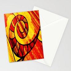 PCP v.6 Stationery Cards
