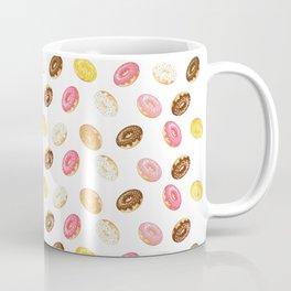 Love Donuts Coffee Mug