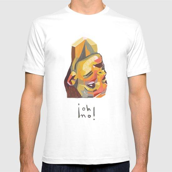 Rubik #2 T-shirt