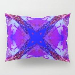 Crystal Bowls and Digeridoo Pillow Sham
