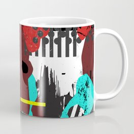 Untitled afternoon Coffee Mug