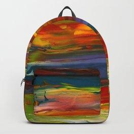 Color Mist Backpack