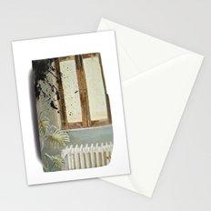 Indoor landscape II Stationery Cards