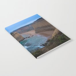 Australian Coastline 1 Notebook