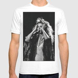 Stevie Nicks Poster, Stevie Nicks Print On Canvas Poster, Art Painting, Decoration Picture Room Decor, Gift Art, Wall Art, Gift Poster T-shirt